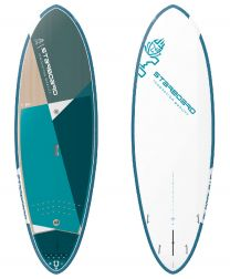 Starboard Wedge Starlight SUP