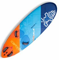 Starboard Carve IQ Carbon 131 2018