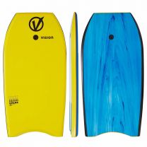 "Vision bodyboards Spark 36"" inch"
