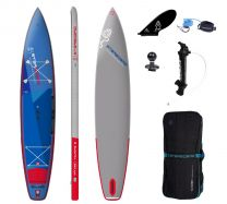 Starboard Inflatable SUP - Touring Deluxe S 12'6 - 2021