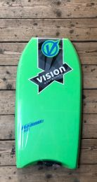 Vision Channel Razer 40