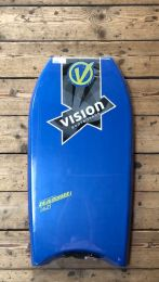 Vision Razor Royal Blue