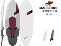 JP Australia Magic Ride Family