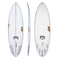 Lib Tech Lost Quiver Killer 6'0