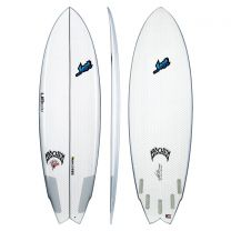 Lib Tech Round Nose Fish 6'0