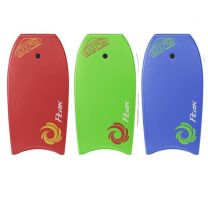Wave rebel Body Board Peak 39""