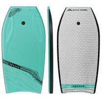 "Wave rebel Body Board Nexxus 41"" inch"